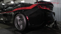 Hennessey Exorcist Camaro ZL1