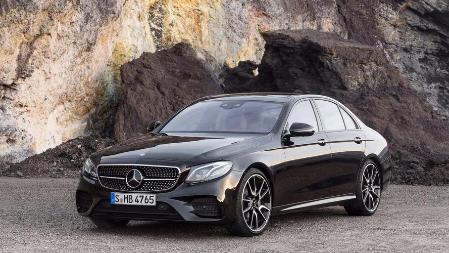 Multiple recalls for Mercedes-Benz GLE, GLS, E-Class