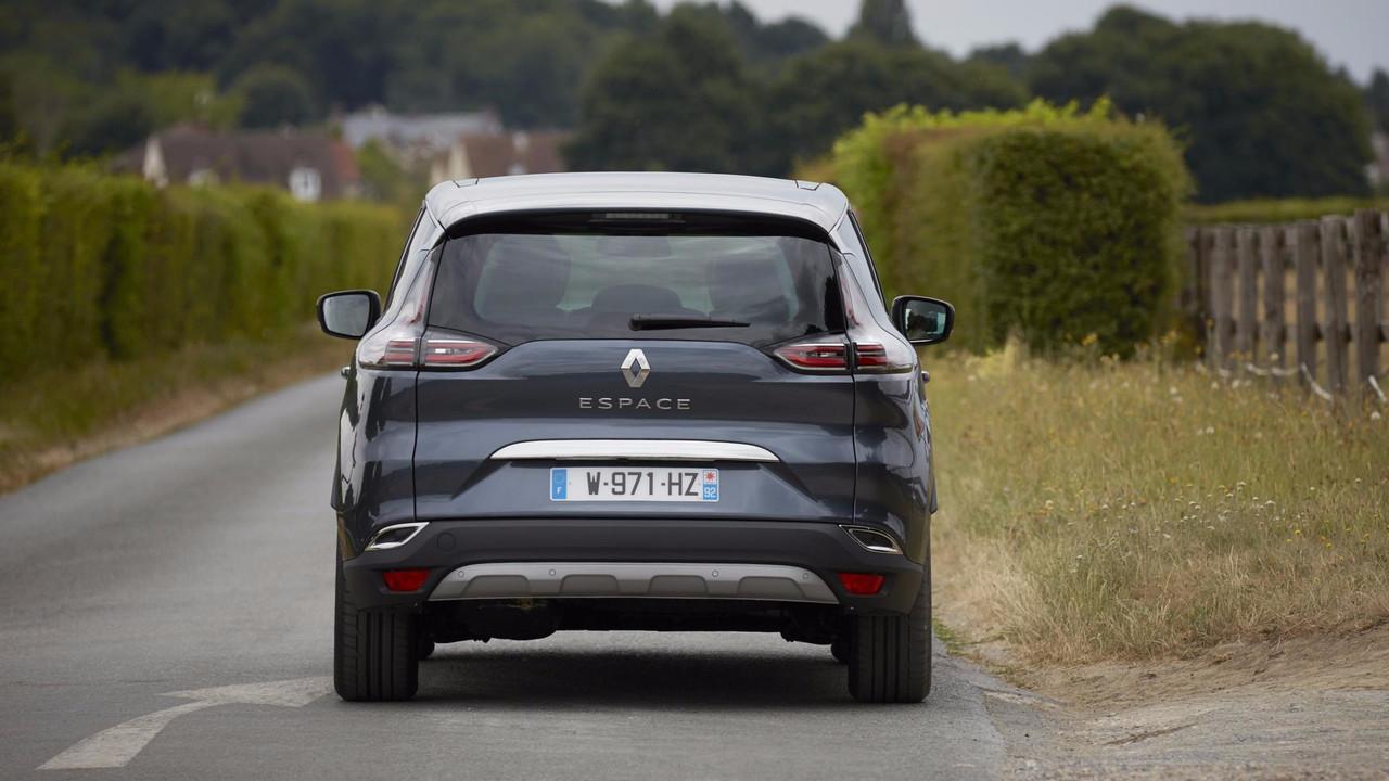 Renault Espace MY17