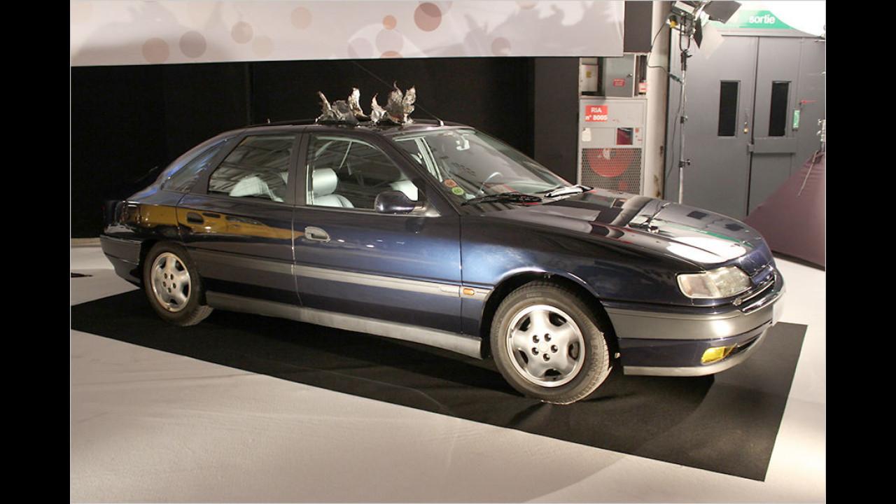 Renault Safrane: Die Besucher (1993)