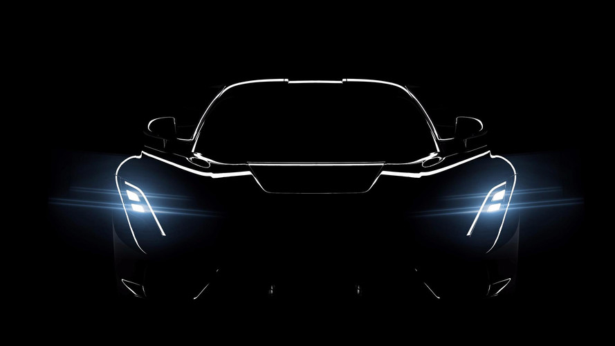 Hennessey Venom F5 Hypercar Is Serious About Beating Bugatti