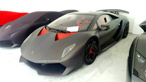 Lamborghini Sesto Elemento For Sale In Dubai