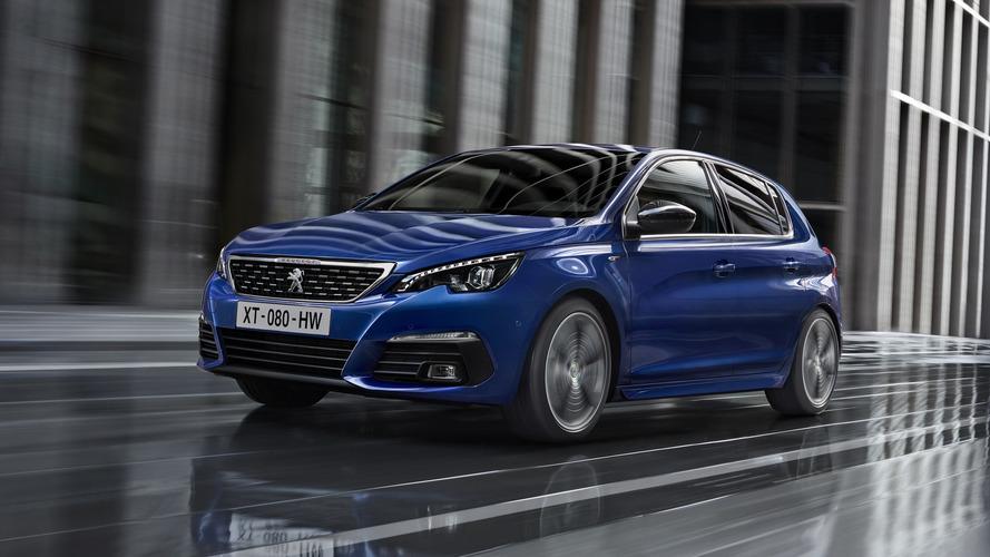VIDÉO - Peugeot lève le voile sur sa 308 restylée !