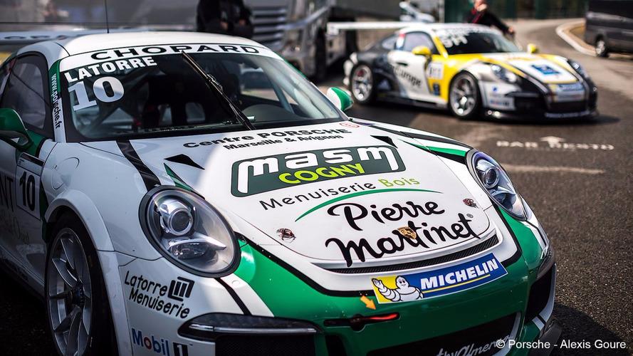 Porsche - La Carrera Cup France expliquée en cinq points