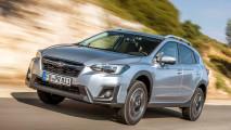 Subaru XV: Neue Generation im Test