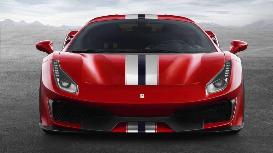 A Forma-1-ből emeltek át megoldást a Ferrari 488 Pistára