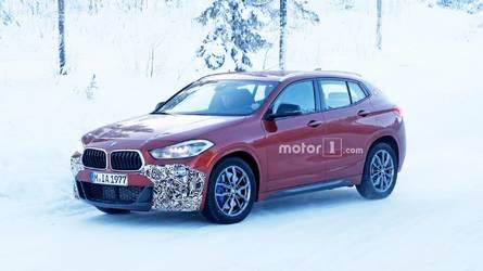 BMW prépare activement le X2 M35i