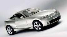 BMW X Coupé concept 2001