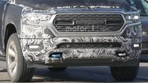2019 Ram Spy Photo