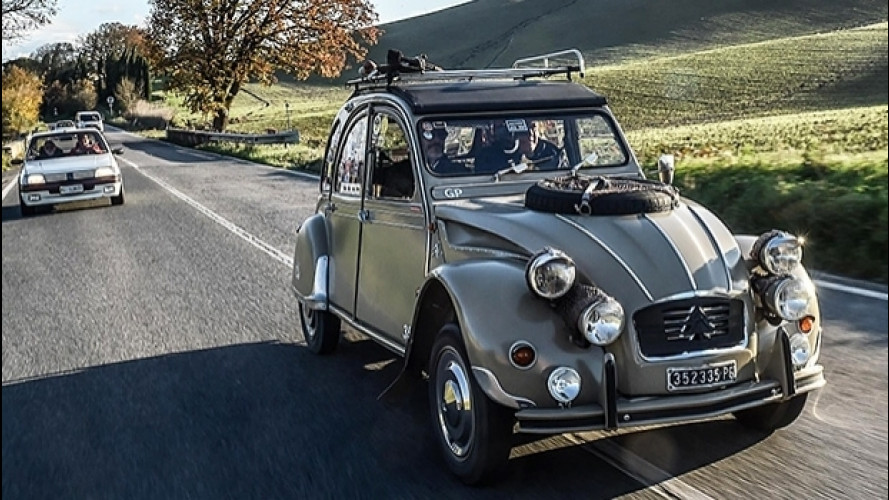 Citroen, Peugeot e DS, una storia da guidare
