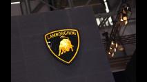 Lamborghini al Salone di Ginevra 2013