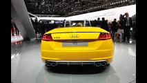 Audi al Salone di Parigi 2014