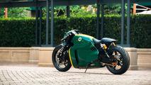Lotus C-01 Mecum Auction