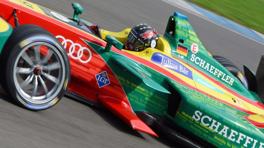 Mercedes en Formula E