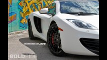 Wheels Boutique McLaren MP4-12C