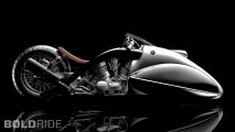 BMW Apollo Streamliner Concept