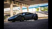 ADV.1 Lamborghini Gallardo LP750-4 Superleggera