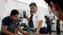 BMW 3 Serisi 2019'dan itibaren Meksika'da üretilecek