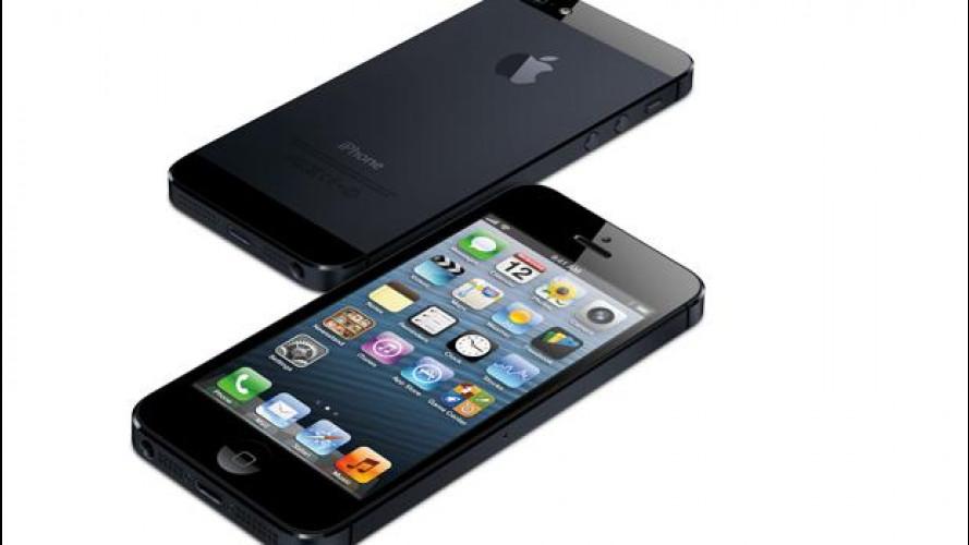 iPhone 5: funzionerà su tutte le auto?