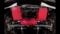 Getrag Hybrid Democar