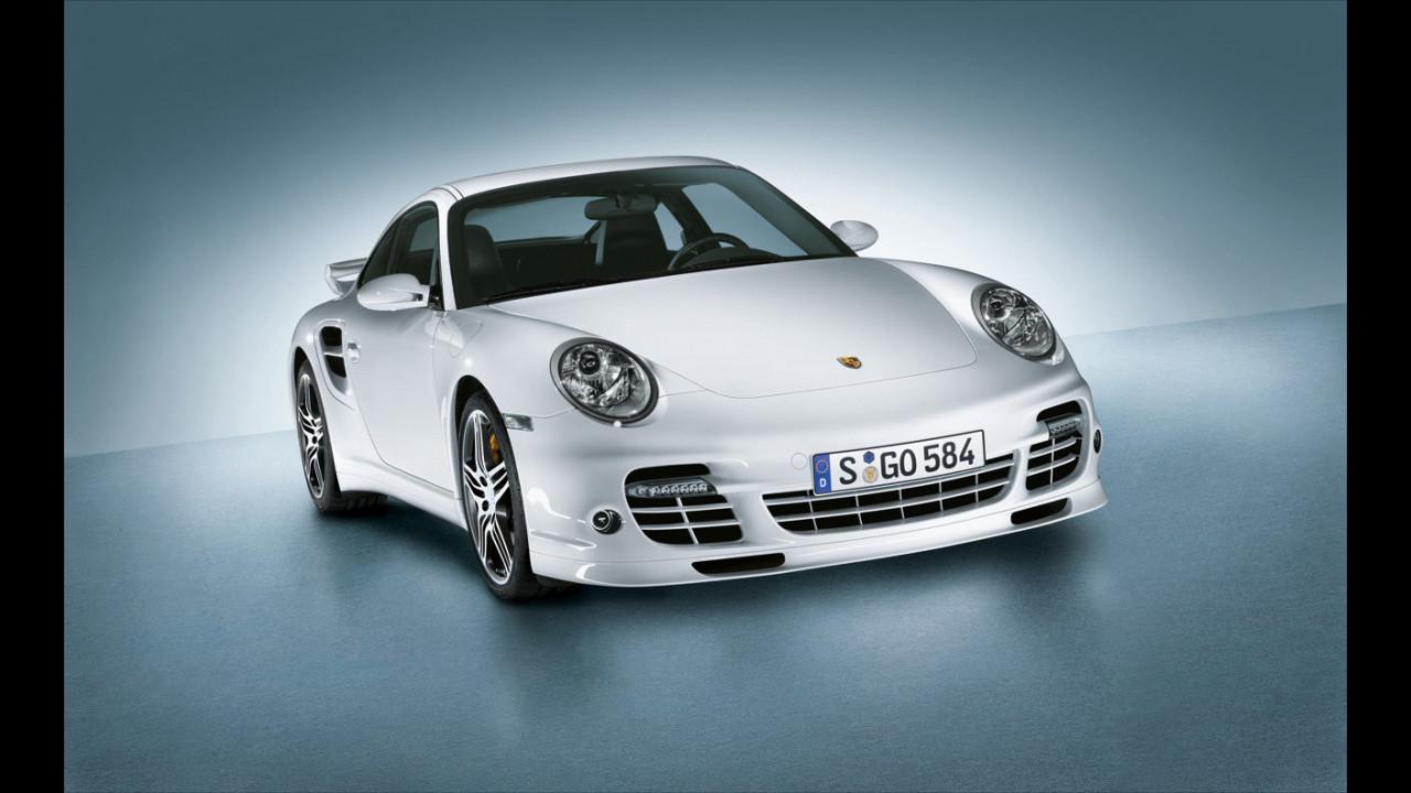 Nuovo Kit per Porsche 997 Turbo