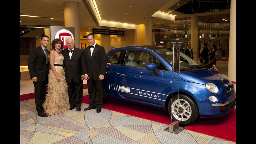 60.000 euro per la Fiat 500