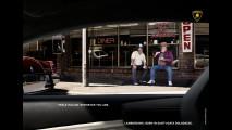 Campagna Pubblicitaria Lamborghini 2008