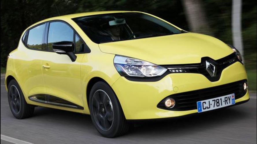 Nuova Renault Clio 1.0 TCe Energy: piccolo turbo, grande fiato