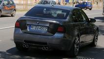 2010 BMW M3 Sedan Facelift