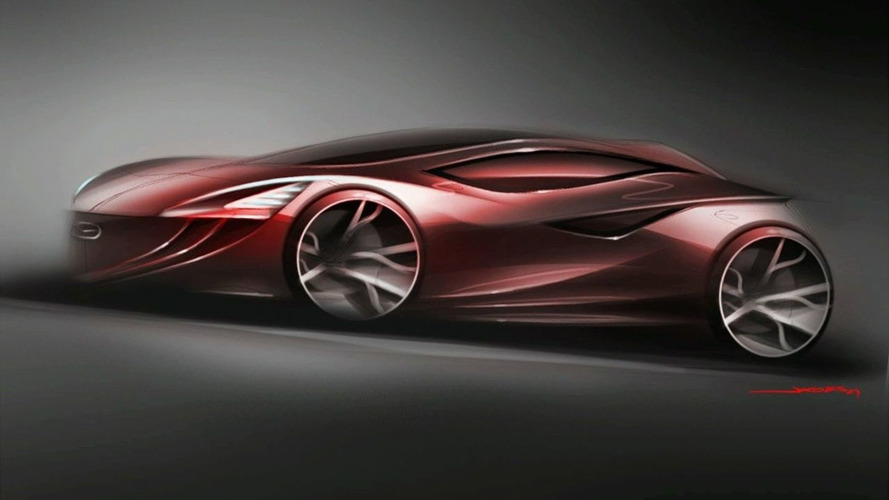 2012 Mazda RX-9 - new details emerge