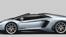 Misha Designs Lamborghini Aventador Bodykit