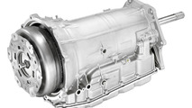 Eight-speed automatic gearbox for 2015 Chevrolet Corvette