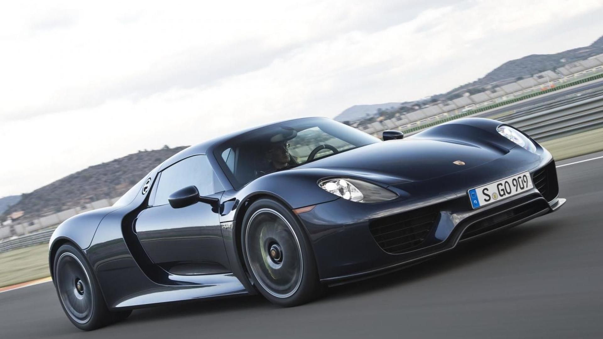 2013-434874-2014-porsche-918-spyder-us-spec1 Amazing Porsche 918 Spyder sold Out Cars Trend