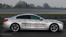 BMW ConnectedDrive prototypes for CES