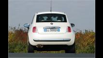 Fiat 500: Die Preise