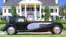 Bugatti Type 41 Royale Type #2 - Carrosserie Binder