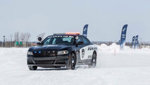 2018 Dodge Charger Police Vehicle