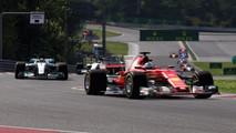 F1 2017 trailer screenshot