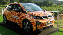 BMW i3 Spaghetti Car Auction