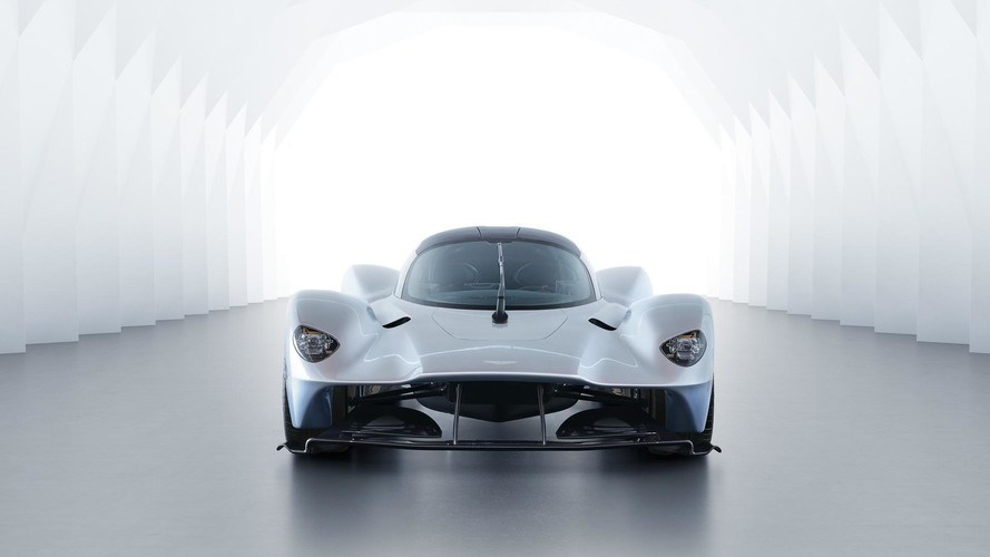 Alul semmi: Adrian Newey ámokfutása lett az Aston Martin Valkyrie