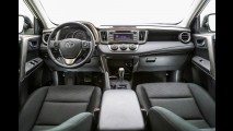Teste CARPLACE: Toyota Rav4 agrada e deixa boa expectativa para o novo Corolla