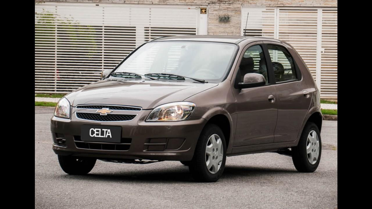 GM acredita que promoção da devolução elevará vendas em até 30%