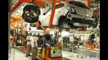 Presidente da Anfavea quer ampliar exportações para um milhão de carros