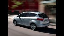 Dinheiro de volta: Ford revê consumo do C-Max e promete reembolsar proprietários