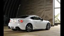 Toyota diz que pensou em variações sedã e shooting brake para o GT86