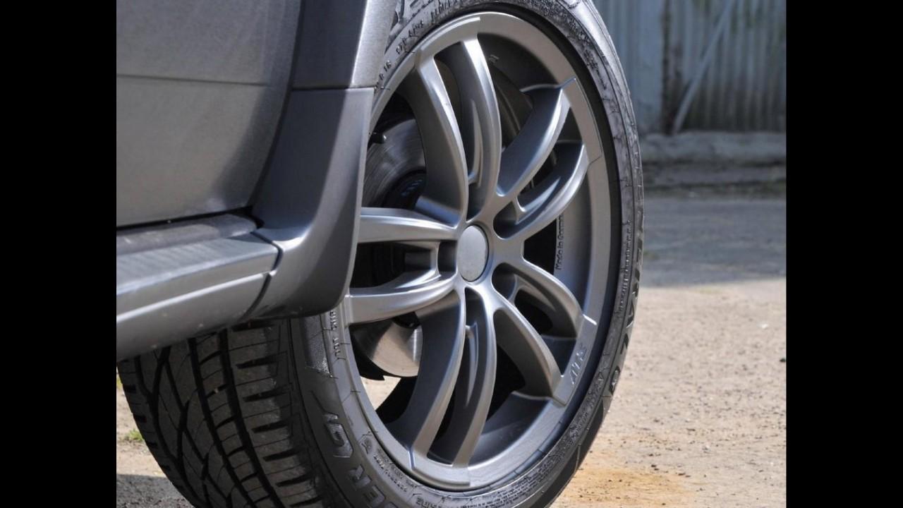 Renault lança Duster Black Edition no Reino Unido pelo equivalente a R$ 60 mil