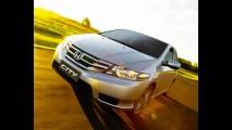 Honda começa abastecer Brasil com City feito na Argentina