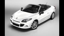Renault divulga imagens oficias do Novo Mégane Conversível - Veja galeria de fotos