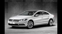 Volkswagen CC ganha