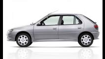 Carros para sempre: Peugeot 306 rugia alto nos anos 1990
